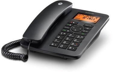 Motorola CT111 Corded Landline Phone Price in India