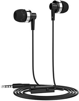 Langsdom JD89 Stereo Dynamic Wired Headset Price in India