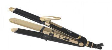 Vega VHSCC-01 3 in 1 Hair Straightener Price in India