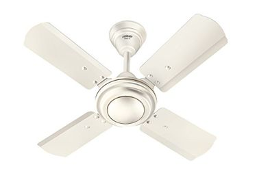 Eveready Fab M 4 Blade (600mm) Ceiling Fan Price in India