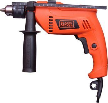 Black & Decker HD555 550W Hammer Drill Price in India