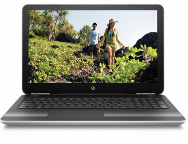 HP Pavillion 15-au623tx (Z4Q42PA) Notebook Price in India