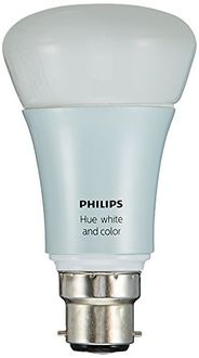Philips HUE 10W B22 Led Bulb (White) Price in India