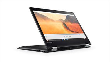 Lenovo Yoga 510 (80S700DRIH) 2 in 1 Laptop Price in India