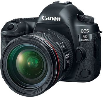 Canon EF 24-70mm f/4L IS USM Lens Price in India