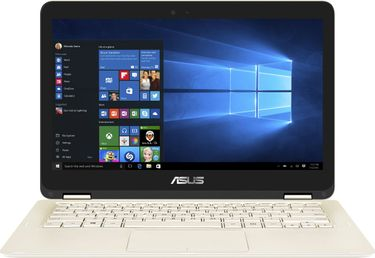 Asus UX360CA-C4210T Notebook Price in India
