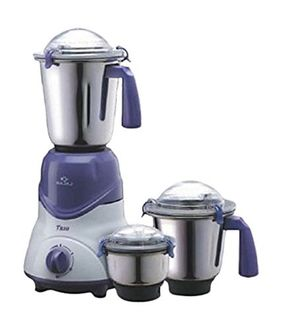 Bajaj Trio Plus 600W Mixer Grinders (3 Jars) Price in India