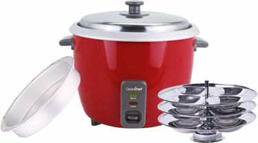 Greenchef Carlo 1.8L Electric Cooker Price in India