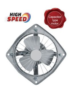 Surya Power Plus 3 Blade Exhaust Fan Price in India
