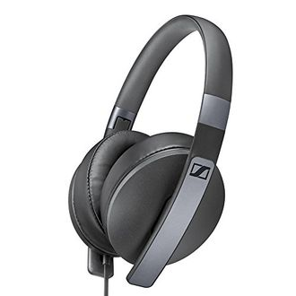 Sennheiser HD 4.20s Around-Ear Headset Price in India