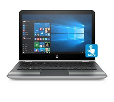 HP Pavilion 13-U132TU Laptop Price in India