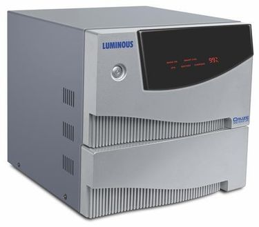 Luminous Cruze 2.5 KVA / 36 Volt UPS Price in India
