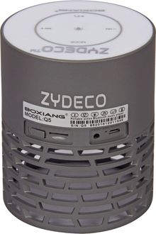 Zydeco Q5 Table Lamp Portable Bluetooth Speaker Price in India