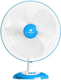 Havells Swing LX HS 3 Blade (400mm) Table Fan Price in India