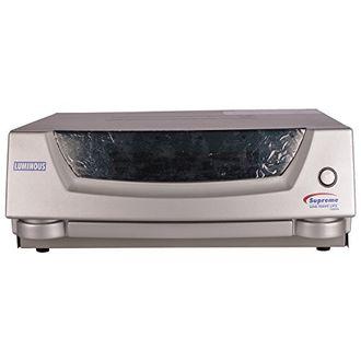 Luminous Supreme 1500Va/24V Sine Wave Inverter Price in India