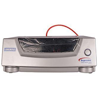 Luminous Supreme 875Va/12V  Sine Wave Inverter Price in India