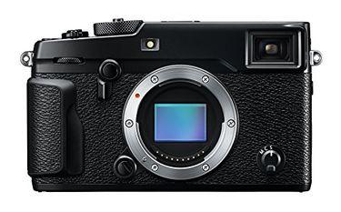 Fujifilm X-Pro2 Professional Mirrorless Camera Price in India