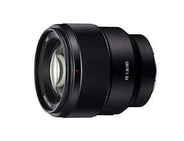 Sony SEL85F18 85mm F1.8 Lens Price in India