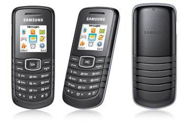 Samsung Guru E1081 Price in India