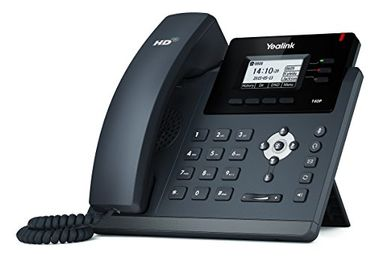 Yealink SIP-T40P Affordable IP Landline Phone Price in India