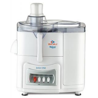 Bajaj Majesty Juicer One Juicer Mixer Price in India