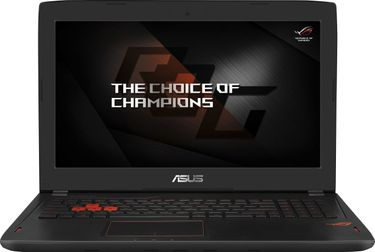 Asus ROG GL502VM-FY230T Notebook Price in India