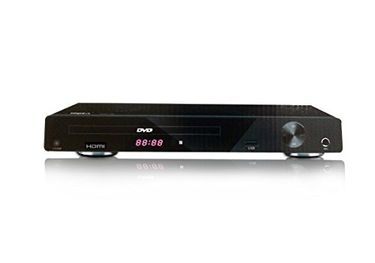 Impex Prime HD 5.1Channel DVD Player Price in India