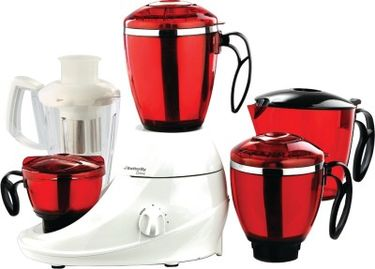 Butterfly Desire 4 Jar 750W  Mixer Grinder Price in India