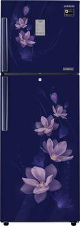 Samsung RT34M3954R7/U7 321 L 4 Star Inverter Frost Free Double Door Refrigerator Price in India