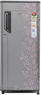 Whirlpool 215 IM Powercool PRM 3S 200L Single Door Refrigerator (Bliss) Price in India