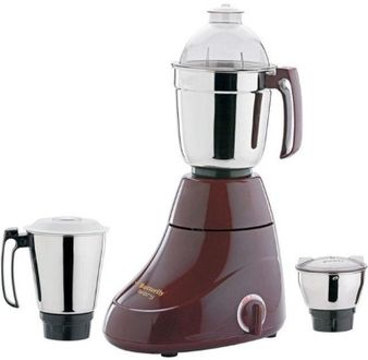Butterfly Ivory 600W Juicer Mixer Grinder Price in India