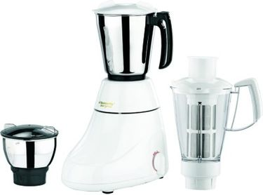 Butterfly Ivory Plus 750W Juicer Mixer Grinder 3 Jars Price in India