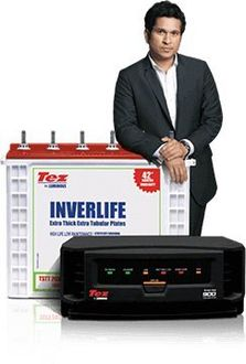 Luminous Tez 150Ah Inverter Battery Price in India