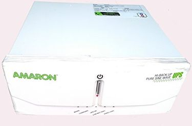 Amaron 880va Pure Sine Wave Inverter Price in India