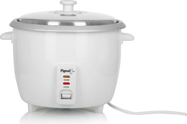 Pigeon Joy 1.8L Electric Rice Cooker Price in India