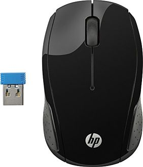HP 200 Wireless Mouse Price in India