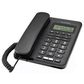 Alcatel T-50 Corded Landline Phone Price in India