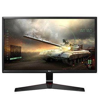 LG 24MP59G-P 24 Inch LED Monitor Price in India