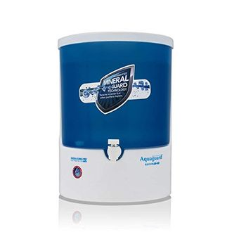 Eureka Forbes Aquaguard Reviva 8Ltr RO UV Water Purifier Price in India