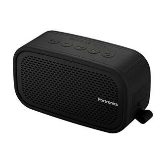 Portronics POR-686 Posh II Portable Bluetooth Speaker Price in India