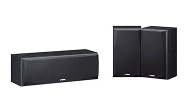 Yamaha NS-P51 High Quality BookShelf Speakers Price in India