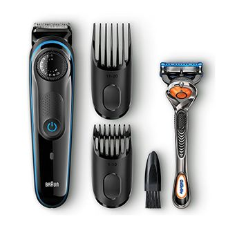 Braun BT3040 Beard / Hair Trimmer For Men Price in India