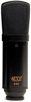 MXL 440 Condenser Microphone Price in India