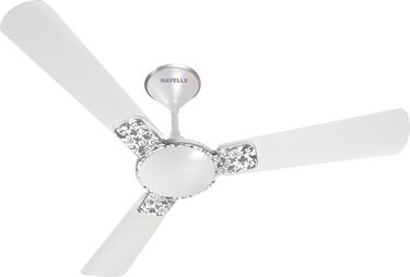 Havells Enticer Art Met 3 Blade (1200mm) Ceiling Fan Price in India