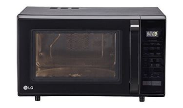 LG MC2846BV 28L Convection Microwave Price in India