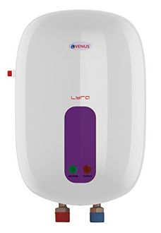 Venus Lyra R30 1L Instant Water Geyser Price in India