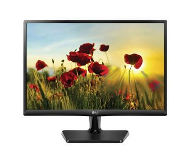 LG 20MP48HB-B 19.5 Inch IPS LED Monitor Price in India