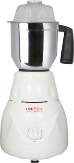United A-Star Mini 400W Mixer Grinder Price in India