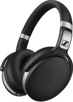 Sennheiser HD 4.50 BTNC Over Ear Bluetooth Headset Price in India