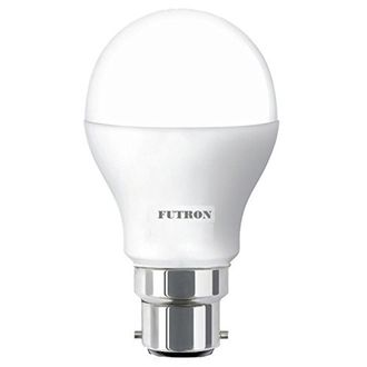 Futron 12W B22 LED Bulb (White, Pack Of 2) Price in India